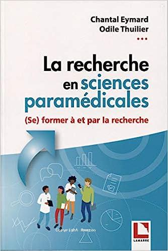 la recherche en sciences paramédicales